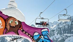 Najbardziej przyjazne rodzinie miejsce w Alpach