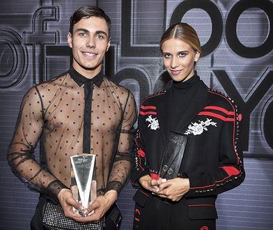 Finał The Look Of The Year 2018 w Łodzi!  Wygrali Laura Palka i Kasper Nowakowski!