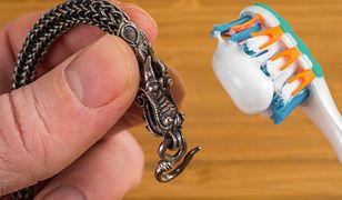 Jak czyścić biżuterię? Oto sprawdzone sposoby