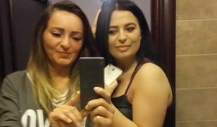 Kasia (po lewej) jeszcze w grudniu wrzucała do sieci wspólne fotki z Emilią