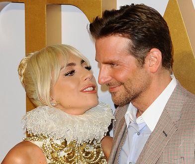 Fani Lady Gagi i Bradleya Coopera dotarli do zdjęcia, które ma być dowodem ich romansu