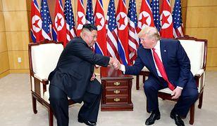 Korea Północna nie chce ponownych rozmów nuklearnych z USA