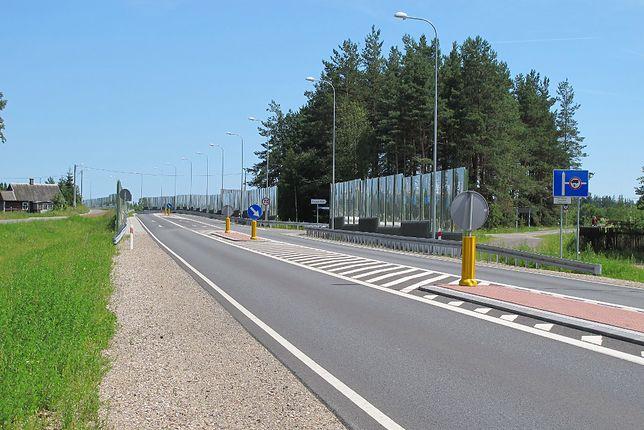 DK65 biegnie przez północno-wschodnią Polskę, łącząc ze sobą dwa województwa: warmińsko-mazurskie i podlaskie