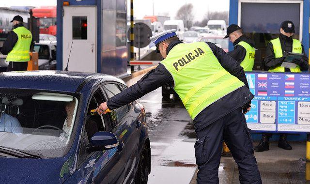 Nietrzeźwi kierowcy: podsumowanie roku 2014