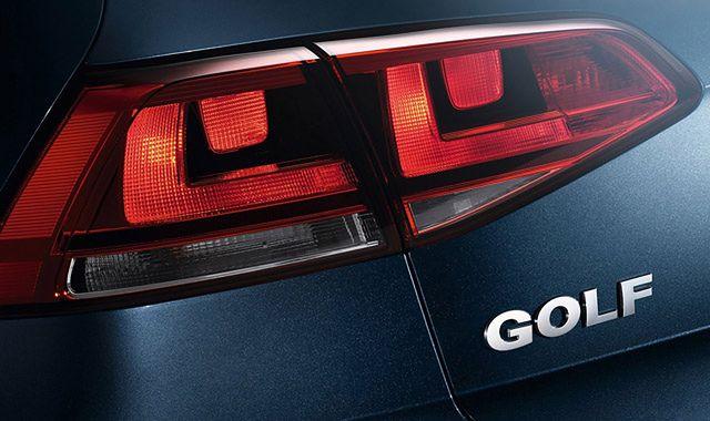 Volkswagen Golf 8 generacji zadebiutuje w 2019 roku?