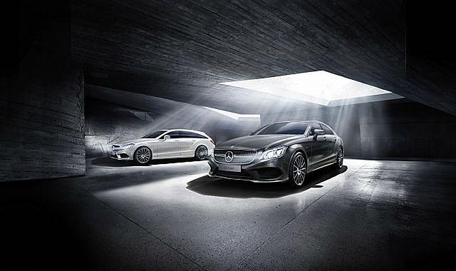 Pożegnalna wersja Mercedesa CLS
