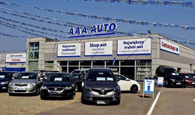 Polacy zmieniają sposób finansowania zakupu aut używanych