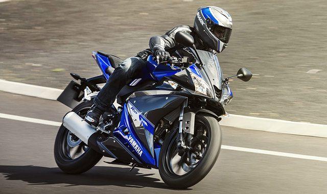 Motocykle 125 cm3: czy na drogi wyjadą samobójcy?