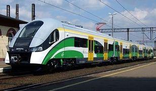 W 2015 roku Koleje Mazowieckie przewiozły ponad 63 mln pasażerów