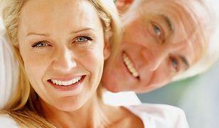 Jaka jest optymalna różnica wieku między partnerami?