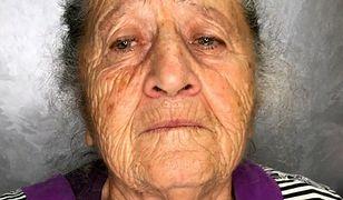 Zmieniła sobie tylko włosy i wygląda olśniewająco! Zobacz metamorfozę tej starszej kobiety