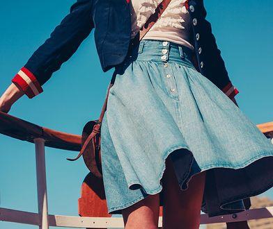 Najmodniejsze spódnice na wiosnę. Jakie są modowe hity na nowy sezon 2020 roku?