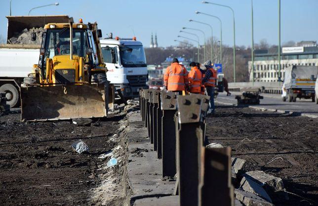 Kilkanaście miesięcy bez mostu. Koszt remontu: 500 milionów