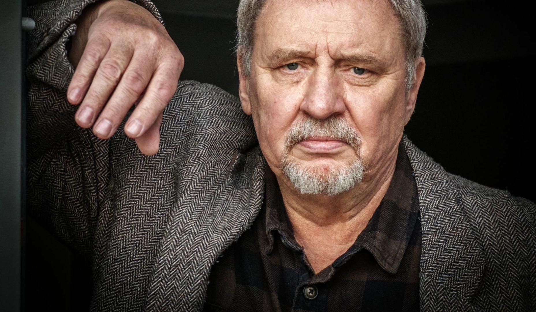 Andrzej Grabowski jest związany z z krakowskimi oraz warszawskimi teatrami