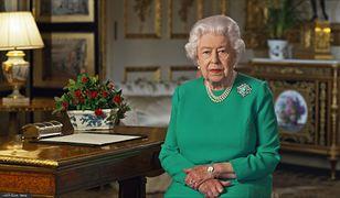 Koronawirus w Wielkiej Brytanii. Królowa Elżbieta II wygłosiła specjalne orędzie do narodu