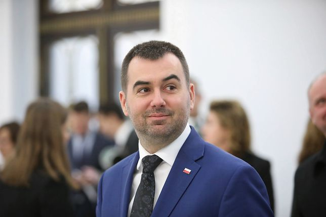 Błażej Spychalski,  rzecznik prezydenta, odniósł się do słów Michała Dworczyka, szefa KPRM