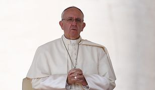 """Mocne słowa papieża Franciszka. """"Niektóre wystąpienia przypominają Hitlera"""""""
