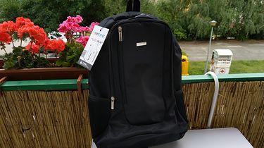 Natec Zebu — kolejny plecak dla średnio wymagającego użytkownika w dobrej cenie + konkurs!