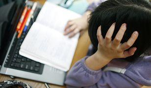 Wyniki próbnych egzaminów: co drugi maturzysta obleje egzamin
