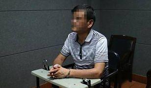 Autor przyznał się do postawionych mu zarzutów