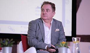 Robert Makłowicz stracił pracę w telewizji