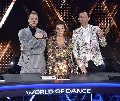 World of Dance - Polska: Ildar Gaynutdinov wygrał 100 tys. dolarów!