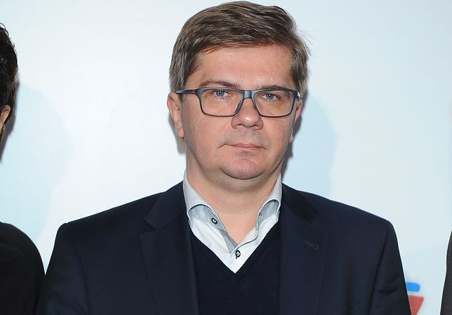 """Sylwester Latkowski, twórca dokumentu """"Nic się nie stało"""""""