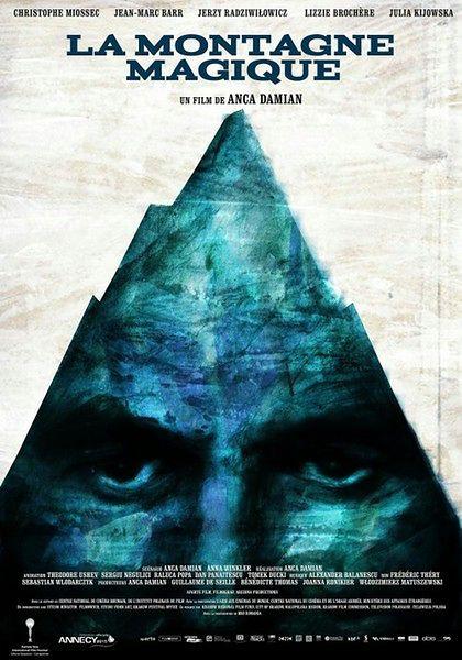 ''Czarodziejska góra'' - zwiastun festiwalowy