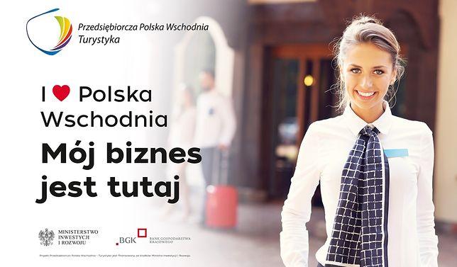 Polska Wschodnia – turystyczne eldorado i nowy biznesowy kierunek