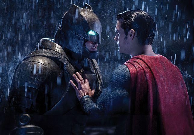 """""""Batman v Superman: Świt sprawiedliwości – Ultimate Edition"""": nie można było tak od razu? [RECENZJA BLU-RAY]"""