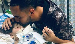 USA: kobieta nie może pożegnać umierającego synka. Ma zakaz wjazdu do kraju