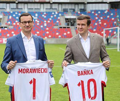 Premier Mateusz Morawiecki zapewnił, że ustalenia ws. nowego ministra sportu jeszcze nie zapadły