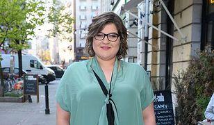 ''Chciałam być chuda, bo całe życie byłam gruba''