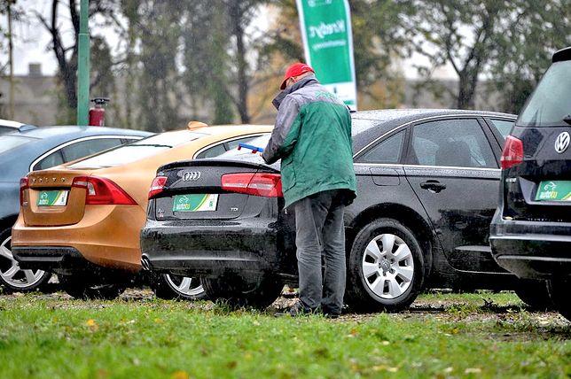 """Importujemy ponad miliona aut używanych rocznie. Łatwo jest więc natrafić na """"minę"""""""