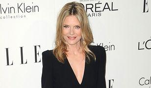 Michelle Pfeiffer: Zniknęła presja perfekcyjnego wyglądu!