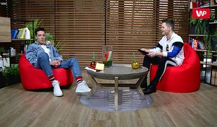 5 głębszych: Mikołajczak poprowadzi show TVN? Odpowiada na plotki