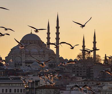 Turcja. Jaka waluta obowiązuje w Turcji?