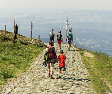 Turyści odwiedzający Karkonosze będą mogli skorzystać z wyciągów