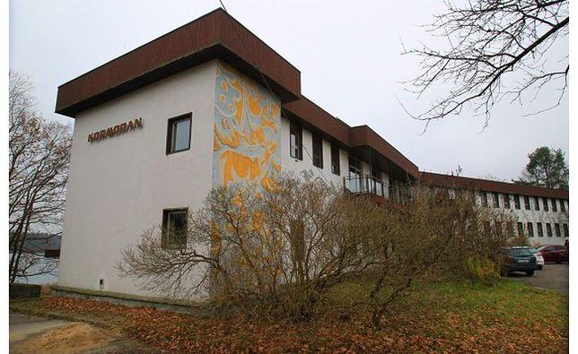 Ośrodek Kormoran sprzedany