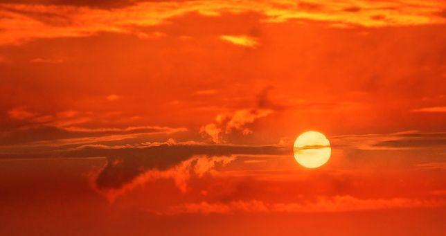 """Słońce weszło w okres """"minimum słonecznego"""". Co to oznacza dla nas?"""