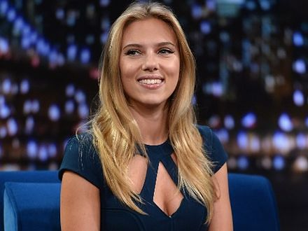 "Dużo Scarlett Johansson w sequelu ""Avengers"""
