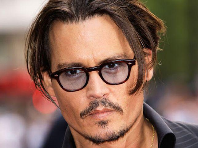 Johnny Depp nie wygląda najlepiej