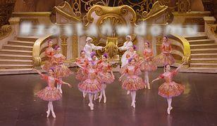 """Bajkowy balet """"Śpiąca królewna"""" w Wielkanocny Poniedziałek!"""