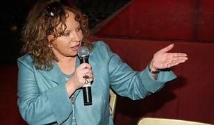 Małgorzata Potocka walczy o przetrwanie teatru Sabat