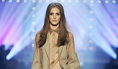 Kobieta w garniturze - trendy na wiosnę i lato 2013