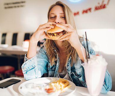 Wilczy głód - przyczyny, objawy. Jak zmniejszyć apetyt?