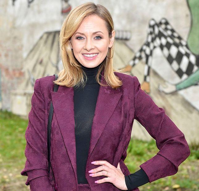 Milena Rostkowska-Galant powalczy o Kryształową Kulę