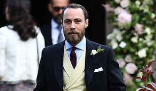 Brat księżnej Kate chciał zarobić na dziecku Meghan Markle i księcia Harry'ego