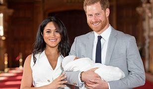 Meghan urodziła w prywatnym szpitalu. Za poród można zapłacić tam nawet 500 tys. funtów