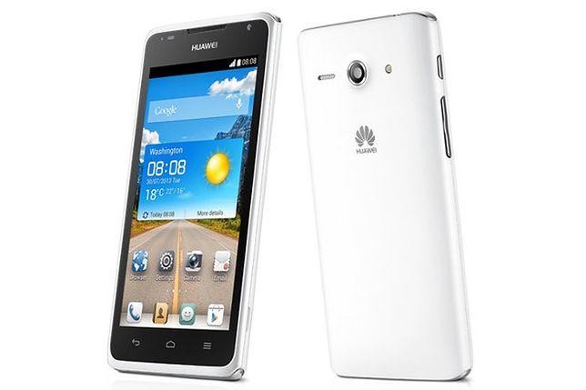 Telefon dla kierowców: Huawei Ascend Y530 w ofercie T-Mobile